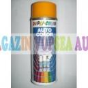 Spray vopsea auto Galben Sport