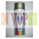 Spray vopsea metalizata Crem Auriu