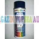 Spray vopsea auto Albastru marin 61E