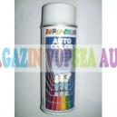 Spray vopsea auto Alb Casablanca 10L