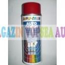 Spray vopsea auto Rosu Nova
